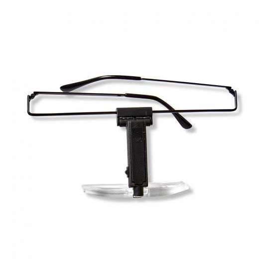 Nouveau Lashes Magnifying Glasses with LED Light