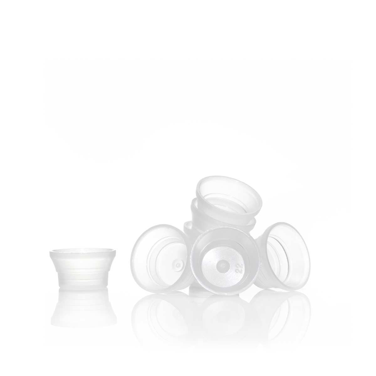 Micro Cups (Pack of 100)