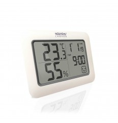 Thermo Hygrometer with Timer