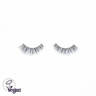 Strip Lashes Natural / Style 2 Image
