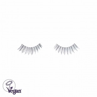 Strip Lashes Natural / Style 4 Image